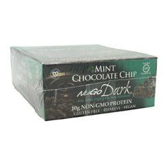 NuGo Nutrition NuGo Dark - Mint Chocolate Chip