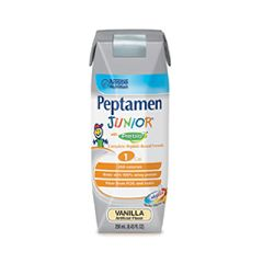 PEPTAMEN JUNIOR® WITH PREBIO¹™