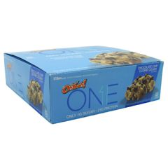 Oh Yeah! ISS OhYeah! One Bar - Chocolate Chip Cookie Dough