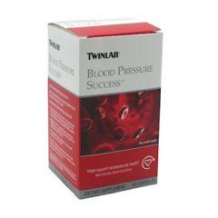TwinLab Blood Pressure Success