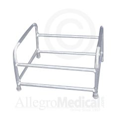 ConvaQuip Bariatric Floor Stand - Model 1721, 850 lb Capacity