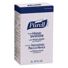 Provon Purell Instant Hand Sanitizer - 2000 ml Refill