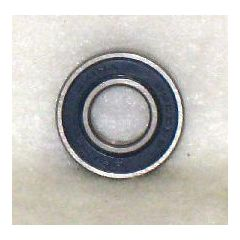 New Solutions 10mm x 22mm x 6mm - Precision Metric Bearings