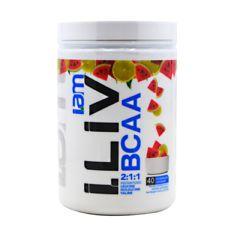 i.am Nutritionals i.Liv BCAA - Watermelon Lemonade