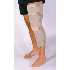 Foam Knee Immobilizer