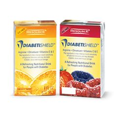 RESOURCE® DIABETISHIELD® Mixed Berry