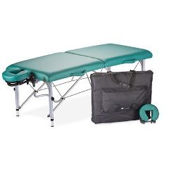 EarthLite Luna Massage Table Package