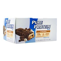 PURE PROTEIN Pure Protein Bar - S'mores