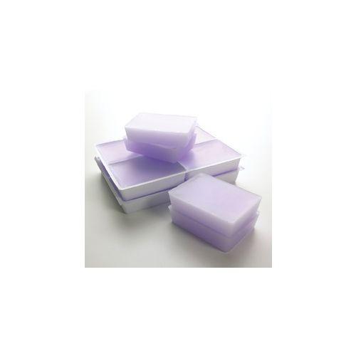 Amber Paraffin 6Lb Wax Blocks