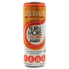 Celsius Celsius - Sparkling Orange