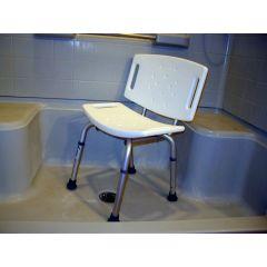 Sunmark Shower Safety Bench