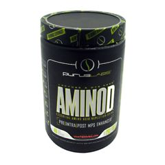 Purus Labs Amino.D. - Jolly Watermelon