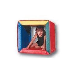 SkillBuilders Convertible Crawl Box