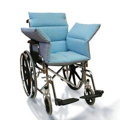 NYOrtho Wheelchair Comfort Seat Rotational Cover
