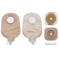 "New Image Ostomy Bag 2-1/4"" Flange Kit"