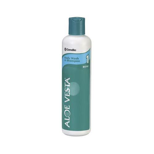 Aloe Vesta Body Wash and Shampoo - 4 oz. Bottle