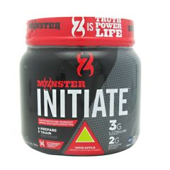 CytoSport Monster Initiate - Sour Apple