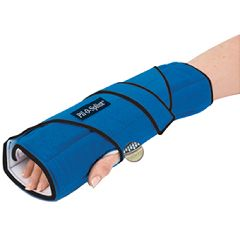 Imak Products Adjustable Pil-O-Splint Wrist Splint