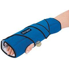 Adjustable Pil-O-Splint Wrist Splint