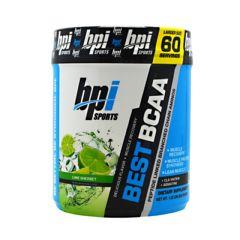 BPI Best BCAA - Lime Sherbet