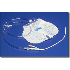Curity Ureteral Drainage Bag