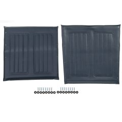 """16"""" Wheelchair Seat & Back Upholstery Set"""