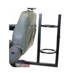 Shoprider Metal Oxygen Tank Holder