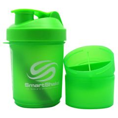 Smart Shake Shaker Cup - Neon Green