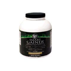 IDS Smart Gainer, Vanilla-Cinnamon - 10 lbs (160 oz) 4536 g