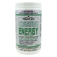Finaflex (redefine Nutrition) Creatine Energy - Unflavored