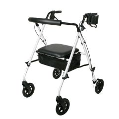 Medline Luxe Rollator