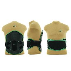Invacare Supply Group XBACK Solution ES Back Brace