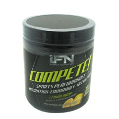 iForce Nutrition Compete - Lemon Drop