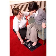 Dycem Non-Slip Safety Floor Mat