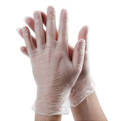 All-Purpose Vinyl Gloves Powder Free