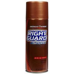 Right Guard Aerosol Original Deodorant
