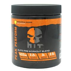 HiT Supplements Peak Perform - Pineapple Mango