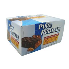 Pure Protein Pure Protein Bar - Chocolate Peanut Caramel