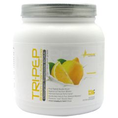 Metabolic Nutrition Tri-Pep - Lemonade