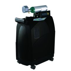 Drive iFill Personal Oxygen Station with Integrated 870 Post Valve and Case