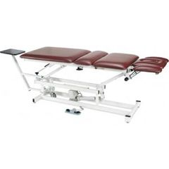 Armedica Am-450 Four Piece Traction Table W/ 3 Piece Head