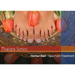 Castine Consulting Steve Capellini Ce Course - Thai Foot Treatment