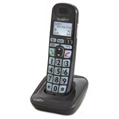 Plantronics, Inc. Clarity D703HS Amplified Phone Expansion Handset