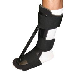 Brown Medical Plantar Fasciitis Dorsal Stretch Night Splint