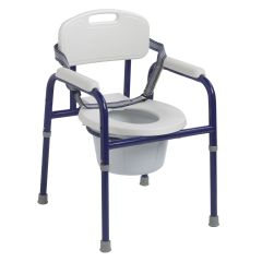 Wenzelite Pinniped Pediatric Commode
