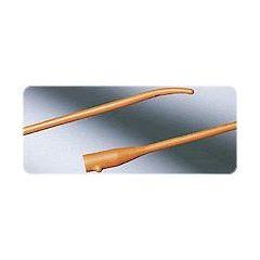 Bard Coudé Tip Tiemann Catheters, Sterile