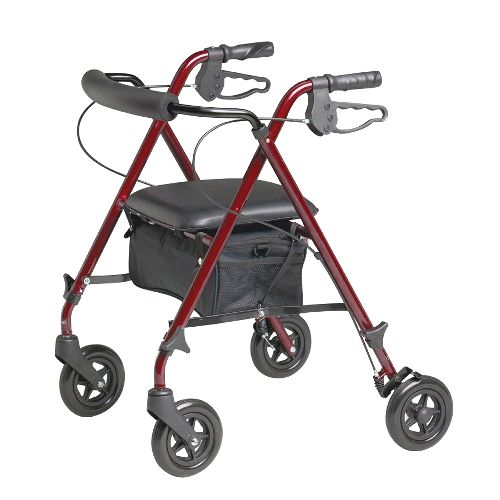 Medline Superlight Rollator