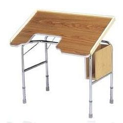 Bailey Manufacturing Adjustable Work Table