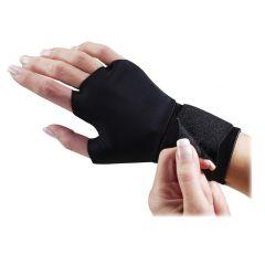 Dome Publishing Company, Inc Handeze Flex Fit Latex Therapeutic Glove - Black