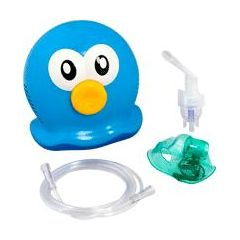 ReliaMed JoJo The Jellyfish Pediatric Compressor Nebulizer